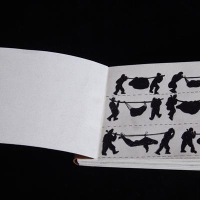Cuaderno de Iscuandé