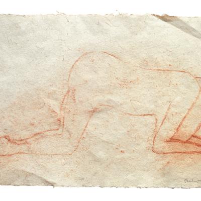 Boceto de Lápida