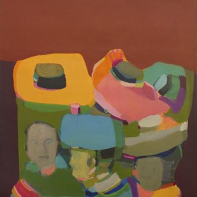 Beatriz Gonzalez_La Rendicíón de Breda VII_Oleo sobre Tela_120 x 100 cm_1965.jpg